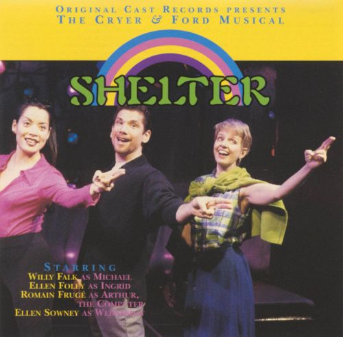 Shelter [Original Cast Recording]