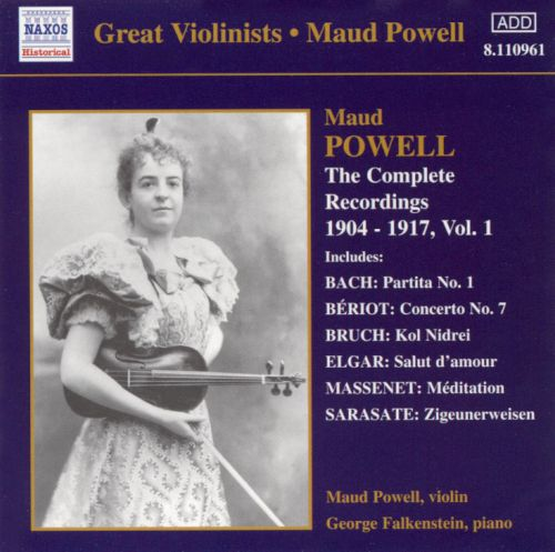 The Complete Recordings 1904-17, Vol. 1