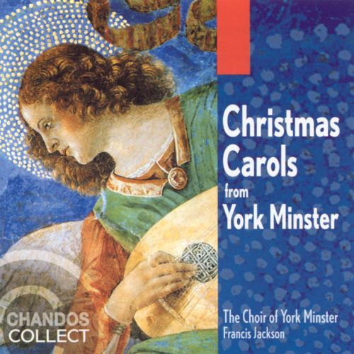 Christmas Carols from York Minister