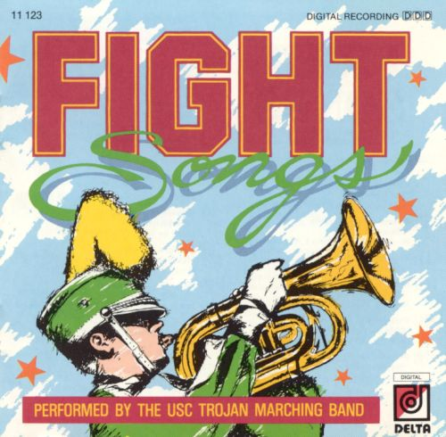 Fight Songs from 36 Universities