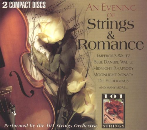 An Evening of Strings and Romance