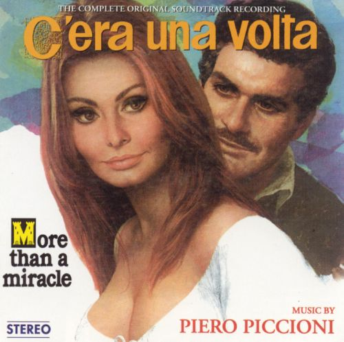 C'era una volta (Complete Original Soundtrack Recording)