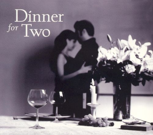 Dinner for Two [Universal]