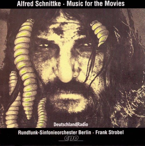 Schnittke: Music for the Movies