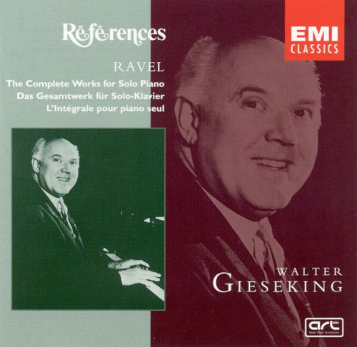 Ravel: The Complete Works for Solo Piano