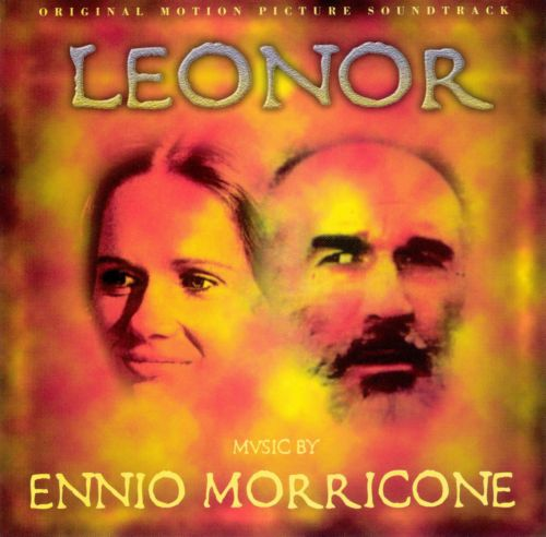 Leonor [Original Motion Picture Soundtrack]