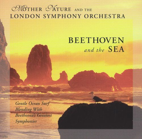 Greatest Masterpieces of the Millennium: Beethoven
