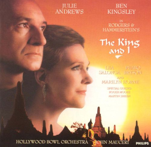 The King and I [1992 Studio Cast]