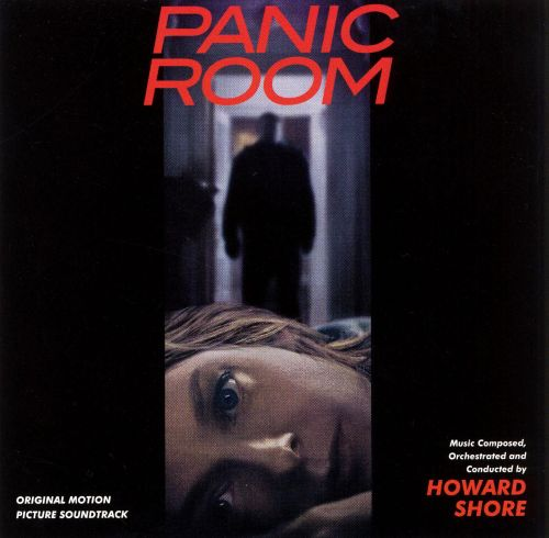 Panic Room [Original Motion Picture Soundtrack]