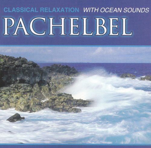 Classical Relaxation With Ocean Sounds