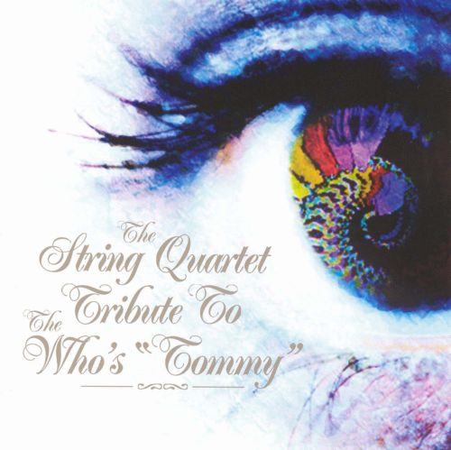 The String Quartet Tribute to The Who's