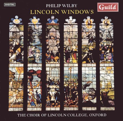 Wilby: Lincoln Windows