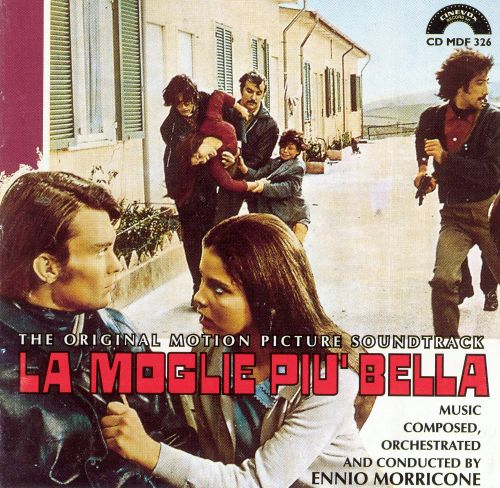 La Moglie piu' bella [Original Motion Picture Soundtrack]