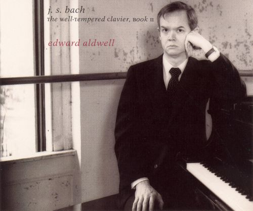 J. S. Bach: The Well-Tempered Clavier, Book II