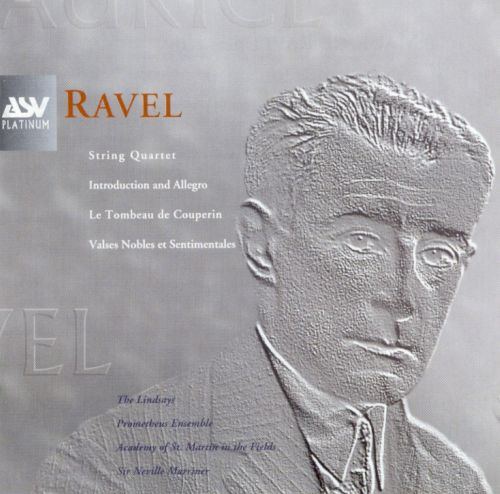 Platinum Ravel