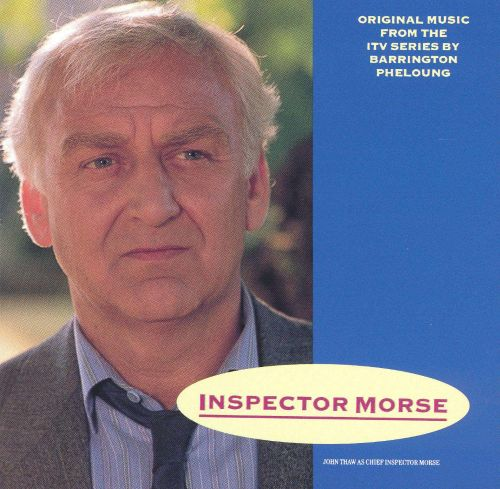 Inspector Morse [Music from the Television Series]