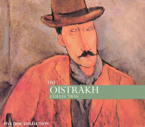 The Oistrakh Collection
