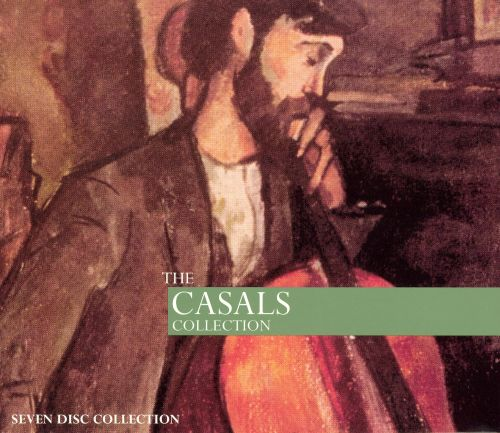 The Casals Collection