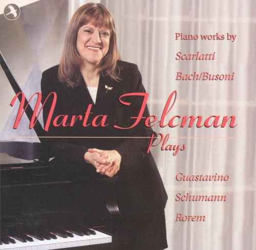 Marta Felcman Plays