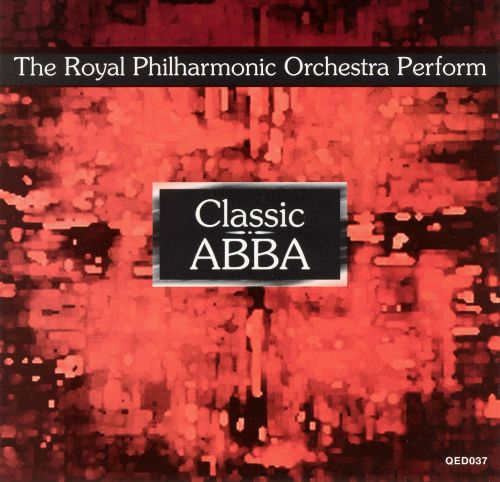 Royal Philharmonic Orchestra Perform Classic ABBA