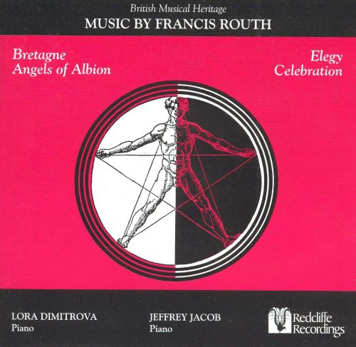 Music By Francis Routh