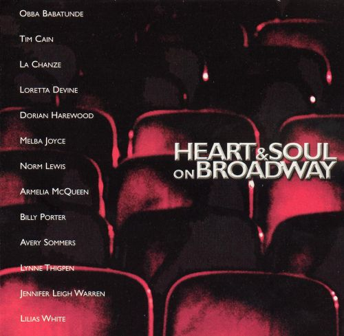 Heart and Soul on Broadway