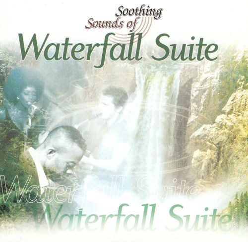 Soothing Sounds of Waterfall Suite