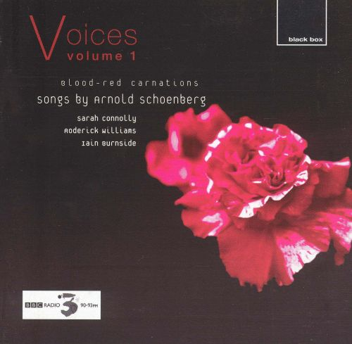 Voices, Vol. 1: Blood-Red Carnations
