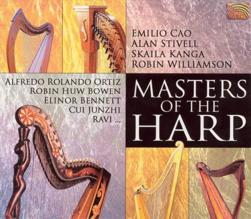 Masters of the Harp