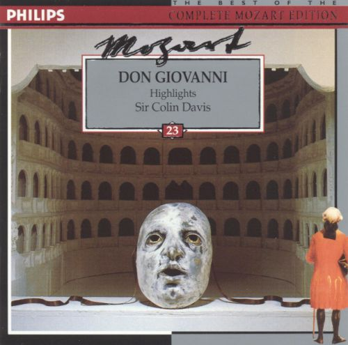Don Giovanni, opera, K. 527