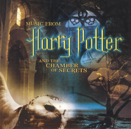 Music from Harry Potter and the Chamber of Secrets [WMO]