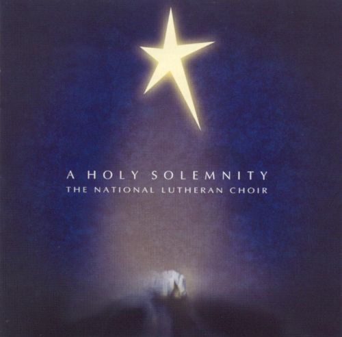 A Holy Solemnity