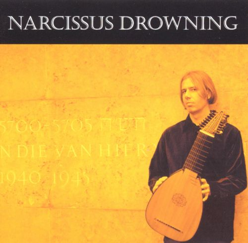 Narcissus Drowning