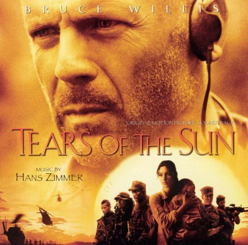 Tears of the Sun [Original Motion Picture Soundtrack ...Tears Of The Sun Stream