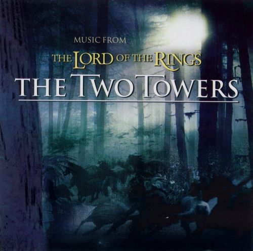 Music from the Lord of the Rings: The Two Towers