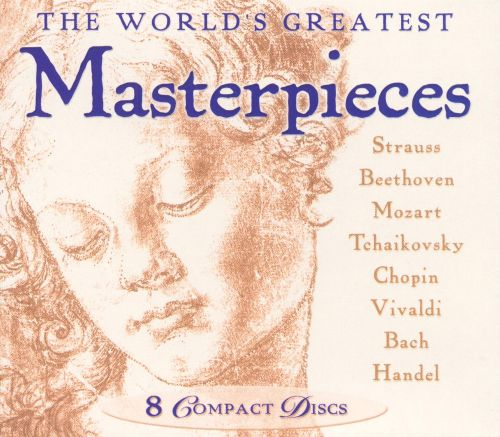The World's Greatest Masterpieces