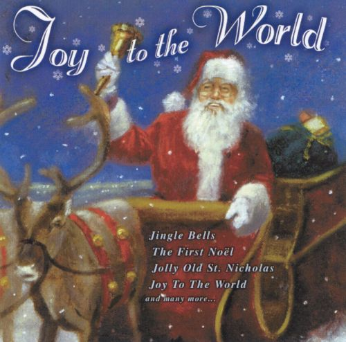 Joy to the World [Direct Source]