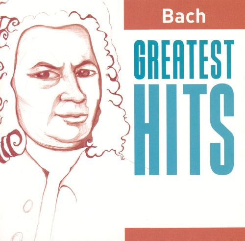 Bach: Greatest Hits