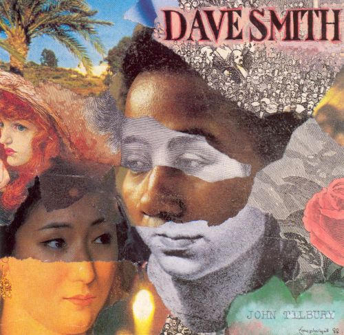 Dave Smith: First Piano Concert