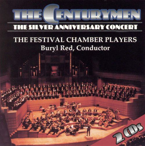 The Silver Anniversary Concert