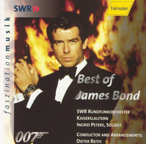 The Best of James Bond: Arrangements of the James Bond Theme