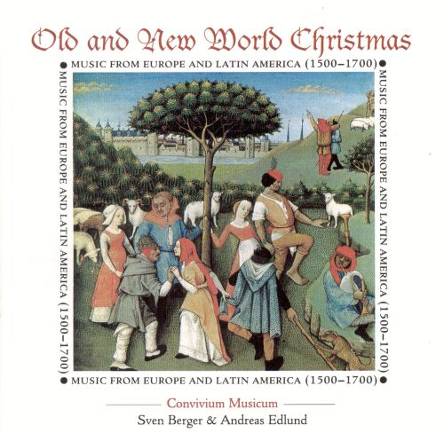 Old and New World Music: Music from Europe and Latin America