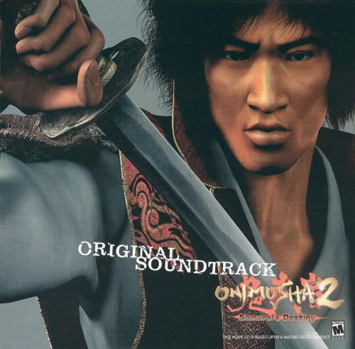 Onimusha 2: Samurai's Destiny (Original Soundtrack)