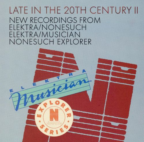 Late in the 20th Century, Vol. 2