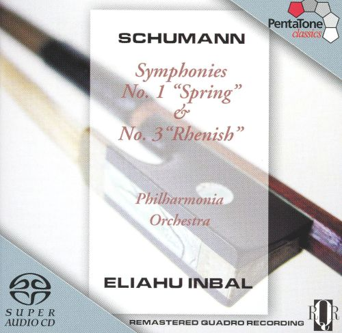 Symphony No. 1 in B flat major (