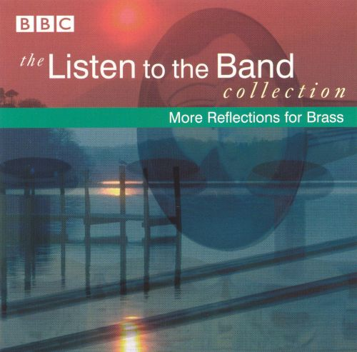 More Reflections for Brass