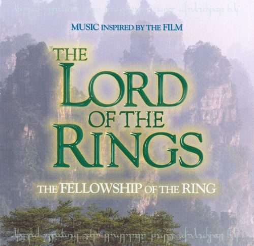 Music Inspired by the Film The Lord of the Rings: The Fellowship of the Ring