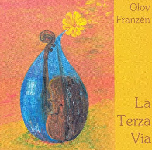 La Terza Via: Music for Solo Cello