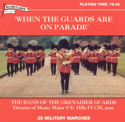 When the Guards Are on Parade