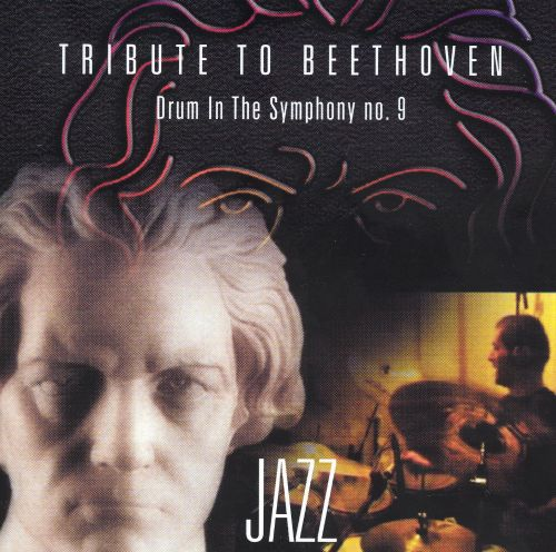 Tribute to Beethoven: Drum in the Symphony No. 9